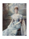 The Duchess of York Giclee Print by  English Photographer