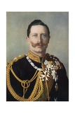The German Emperor Giclee Print by  English Photographer