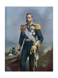 The Duke of York Giclee Print by  English Photographer