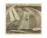 Spring Sowing, 1965 Giclee Print by Masabikh Akhunov