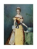 The German Empress Giclee Print by  English Photographer