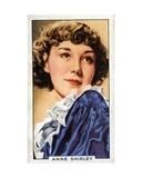 Anne Shirley, 1935 Giclee Print