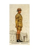Sergeant of the Kimberley Regiment, South Africa, 1938 Giclee Print