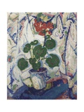 Flower Still Life, c.1914-16 Giclee Print by Mommie Schwarz