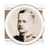 Portrait of Lieutenant General Samuel Holt Lomax (1855 - 1915) Giclee Print