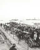 Evacuations of Gallipoli Photographic Print by English Photographer