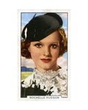 Rochelle Hudson, 1935 Giclee Print