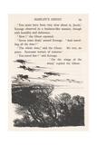 'The Air Was Filled with Phantoms', 1915 Lámina giclée por Arthur Rackham