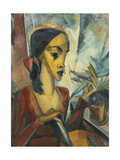 Annemarie, 1920 Giclee Print by Dorothea Maetzel-Johannsen