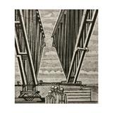 Metal Constructions, 1976 Giclee Print by Masabikh Akhunov