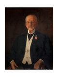 Tattersall Wilkinson of Roggerham, c.1913 Giclee Print by Horace Van Ruith
