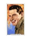 Richard Arlen, 1935 Giclee Print