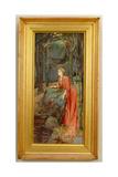 Melisande, 1900 Giclee Print by Henry Meynell Rheam