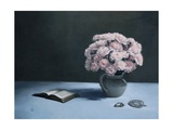 Carnations, 2010 Giclee Print by James Gillick