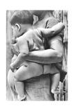 Woman with Child, Tehuantepec, Mexico, 1929 Reproduction photographique par Tina Modotti
