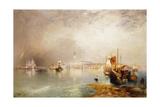 Venice, 1905 Giclee Print by Thomas Moran