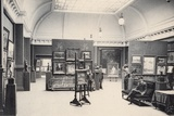 Salon des Beaux Arts, Ostend, 1903 Photographic Print by  French Photographer