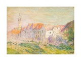 A View of Verre, Zeeland, c.1906 Giclee Print by Anna Boch