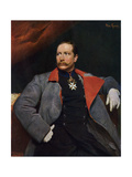 Wilhelm II, Known as the Kaiser, Emperor of Germany and King of Prussia Giclee Print