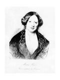 Maria Hare Giclee Print by Giovanni Battista Canevari