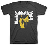Black Sabbath - Vol. 4 T-skjorte