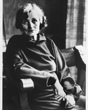 Maud Gonne, c.1950 Photographic Print by  Irish Photographer