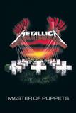 Metallica- Master of Puppets Photographie