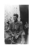 Jean Marais Photographic Print by  French Photographer