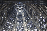 Interior of the Southern Tower, Cologne Cathedral, Germany, 2010 Photographic Print