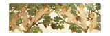 Putti Frolicking in a Vineyard, 1905 Giclee Print by Phoebe Anna Traquair
