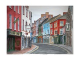 Kilkenny, Ireland, 2009 Giclee Print by Anthony Butera