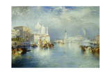 Grand Canal, Venice, 1903 Giclee Print by Thomas Moran