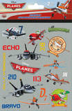 Disney Planes Foldover Stickers Stickers