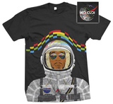 Kid Cudi - Astronaut Shirt
