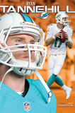 Ryan Tannehill Miami Dolphins Posters