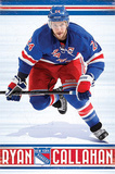 Ryan Callahan New York Rangers Prints