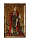 Saint Mary Magdalene Giclee Print by  Jacomart