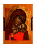 Our Lady of Korsun (Korsunskaya) Giclee Print
