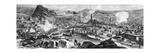 Viev of Erzurum Giclee Print by Arthur Willmore