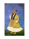 Portrait of Sayyid Shah Kallimullah Husayni Giclee Print