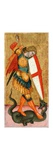 Saint Michael And the Dragon Giclee Print