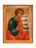 The Prophet Habakkuk Giclee Print by Terenty Fomin