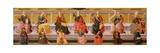 The Seven Liberal Arts Giclee Print by Francesco Di Stefano Pesellino