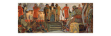 A Boyar's Execution During the Reign of Tsar Ivan the Terrible Giclee Print