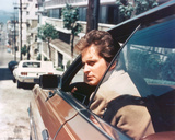 Michael Douglas, The Streets of San Francisco (1972) Photo