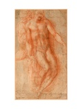 Pieta Giclee Print by  Michelangelo Buonarroti
