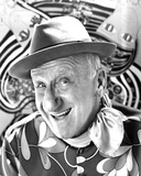 Jimmy Durante Photo