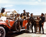 The Wild Bunch (1969) Photo