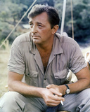 Robert Mitchum, Mister Moses (1965) Photo