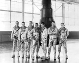 The Right Stuff (1983) Photo
